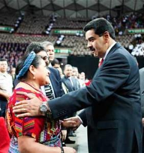 Rigoberta-Menchú_Maduro
