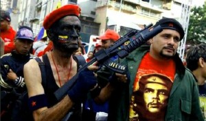 Venezuela_che_guevara