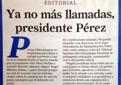 no-mas-llamadas-presidente-perez