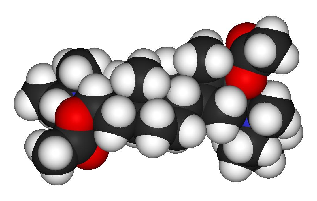 Pancuronium-3D-vdW